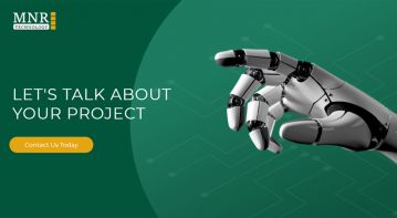 Human-Machine-Interface manufacturer