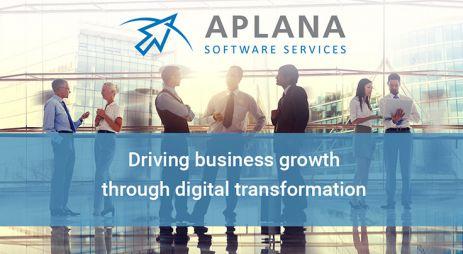 U.S based software engineering company website and digital marketing
